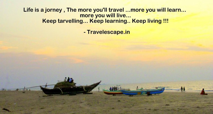 Konkan Travel Quote