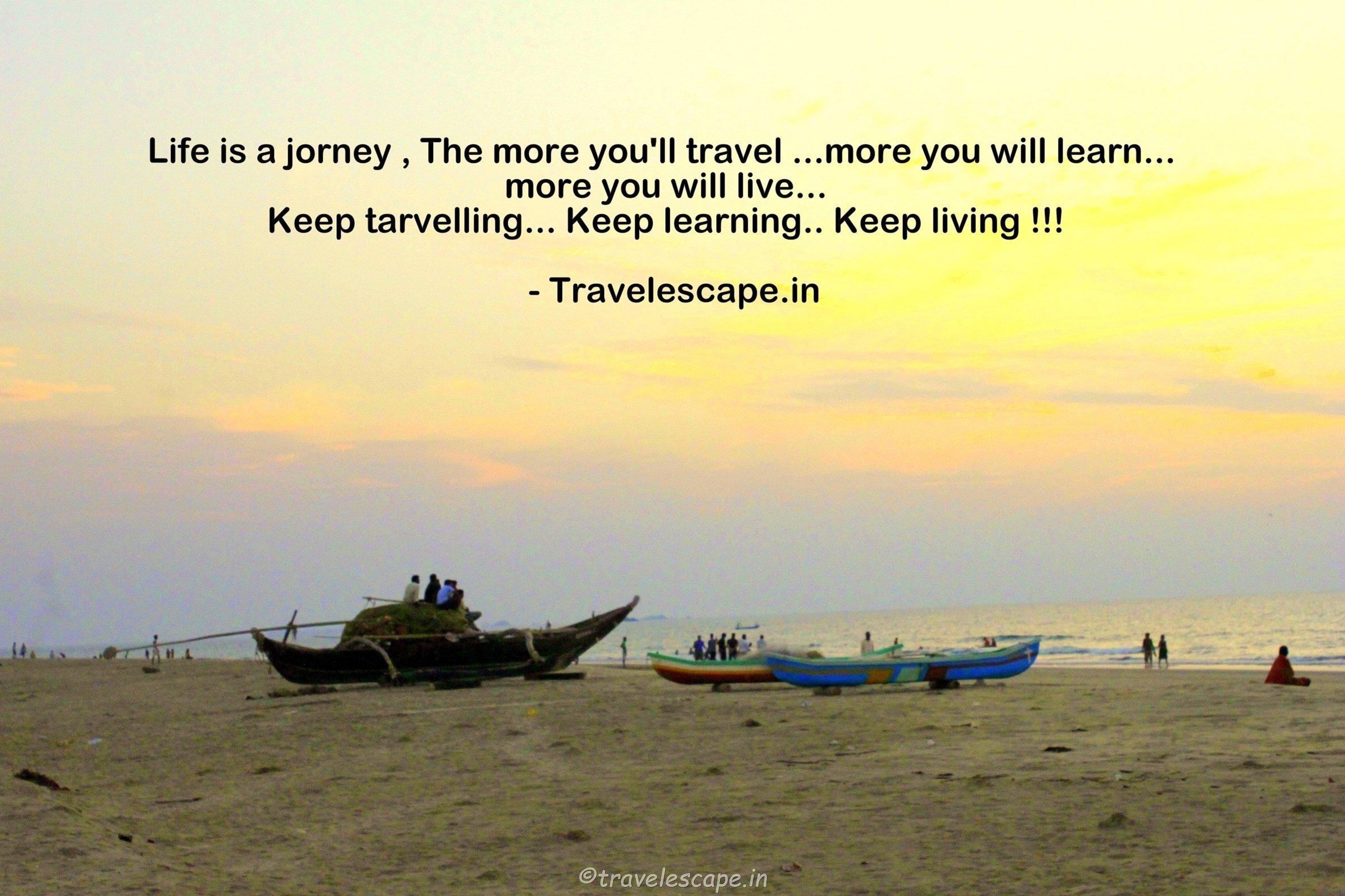 Konkan Travel Quote