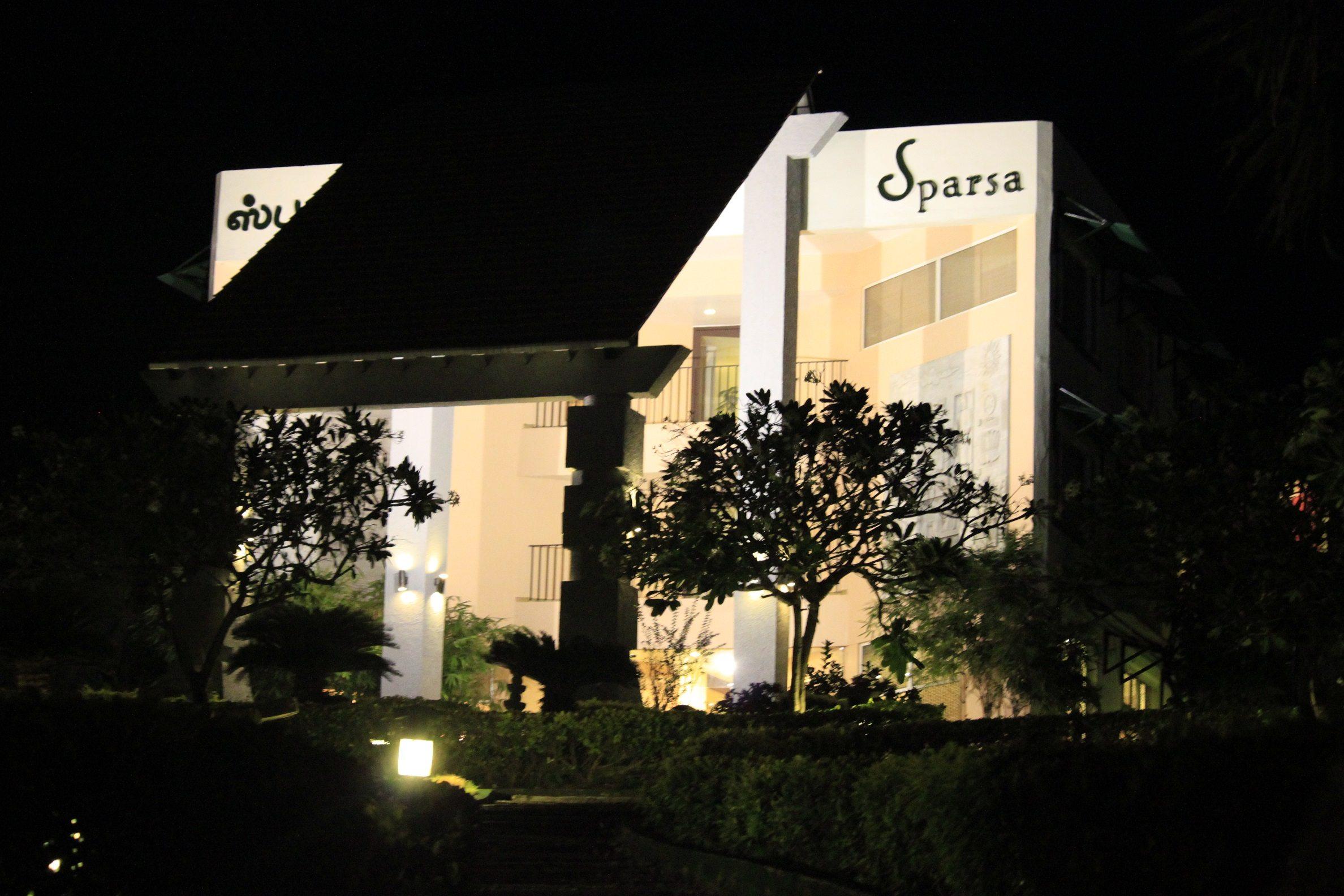 Sparsa Hotel