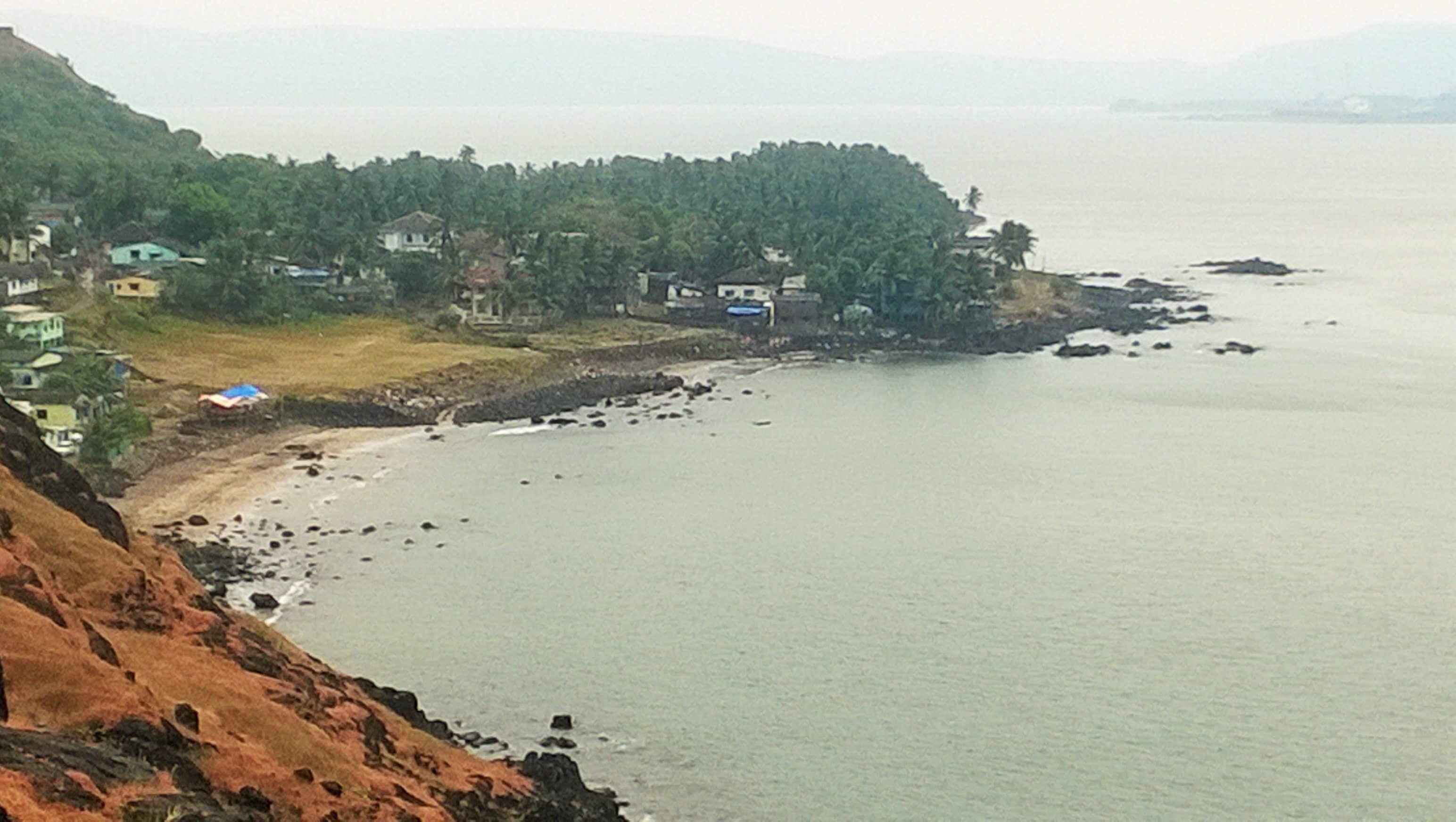 Konkan Tour Murd Janjira