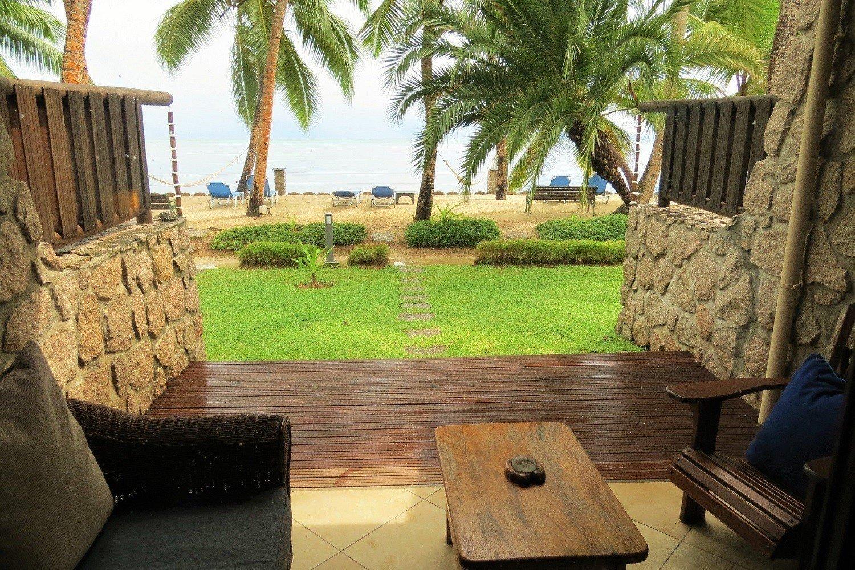 seychelle hotels