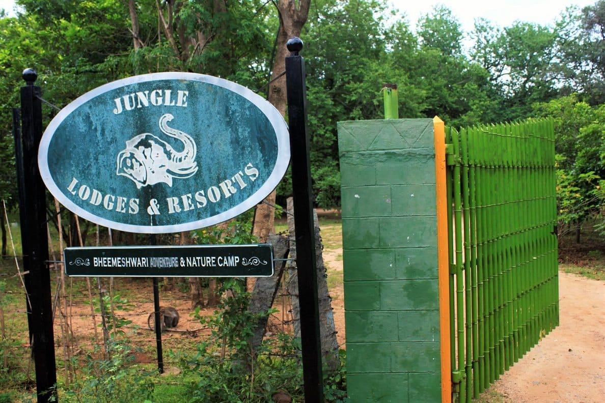 Bheemeshwari Jungle Lodges