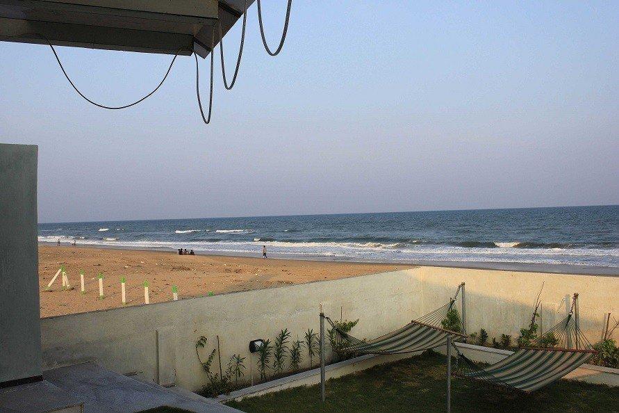 Mahabalipuram Beaches