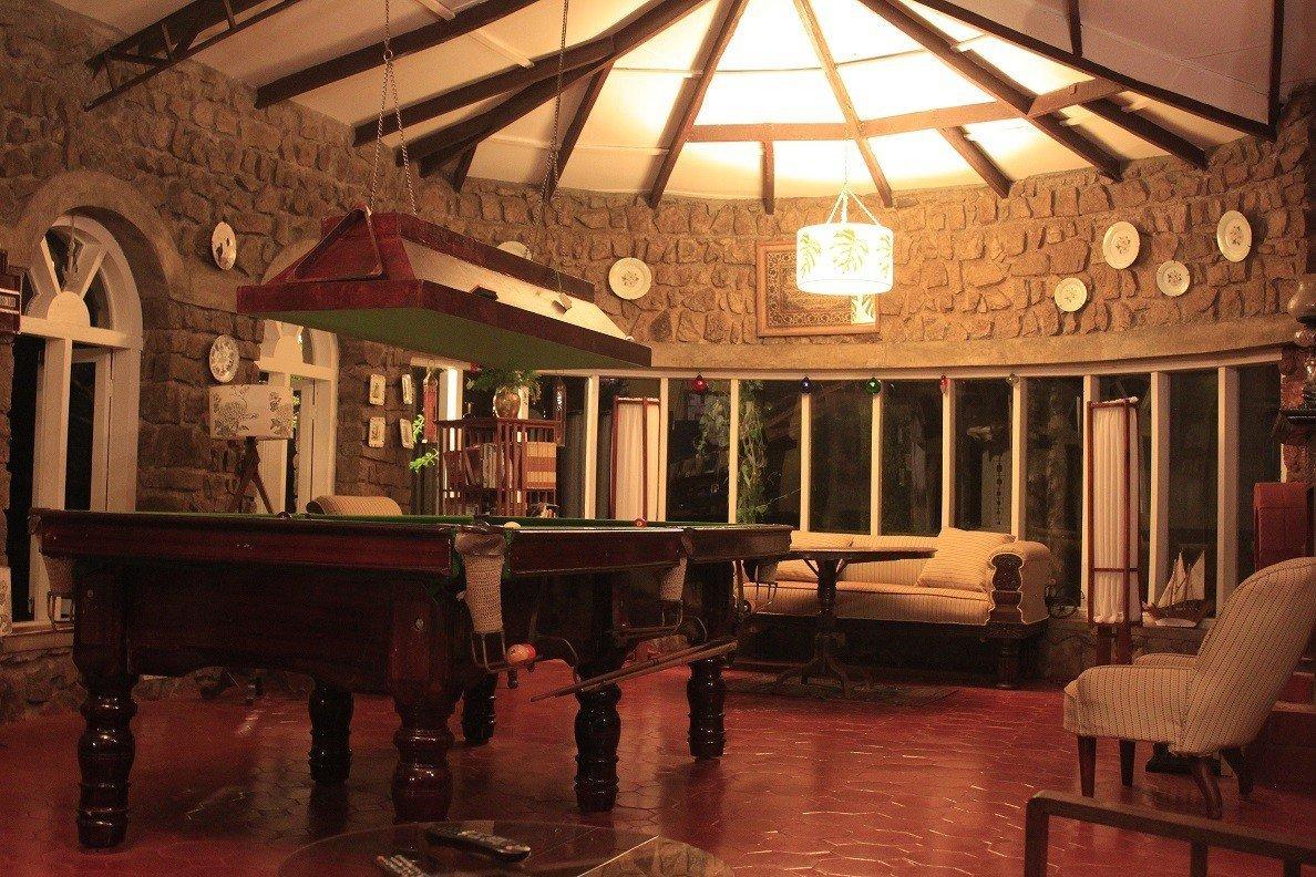 Amberina Common Room