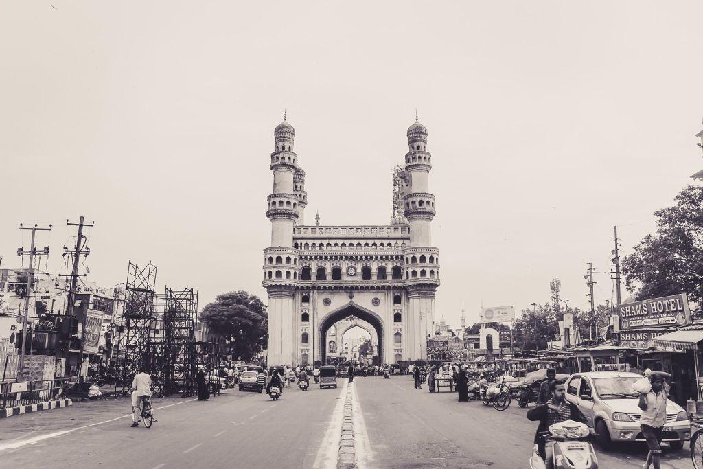 Hyderabad Charminar