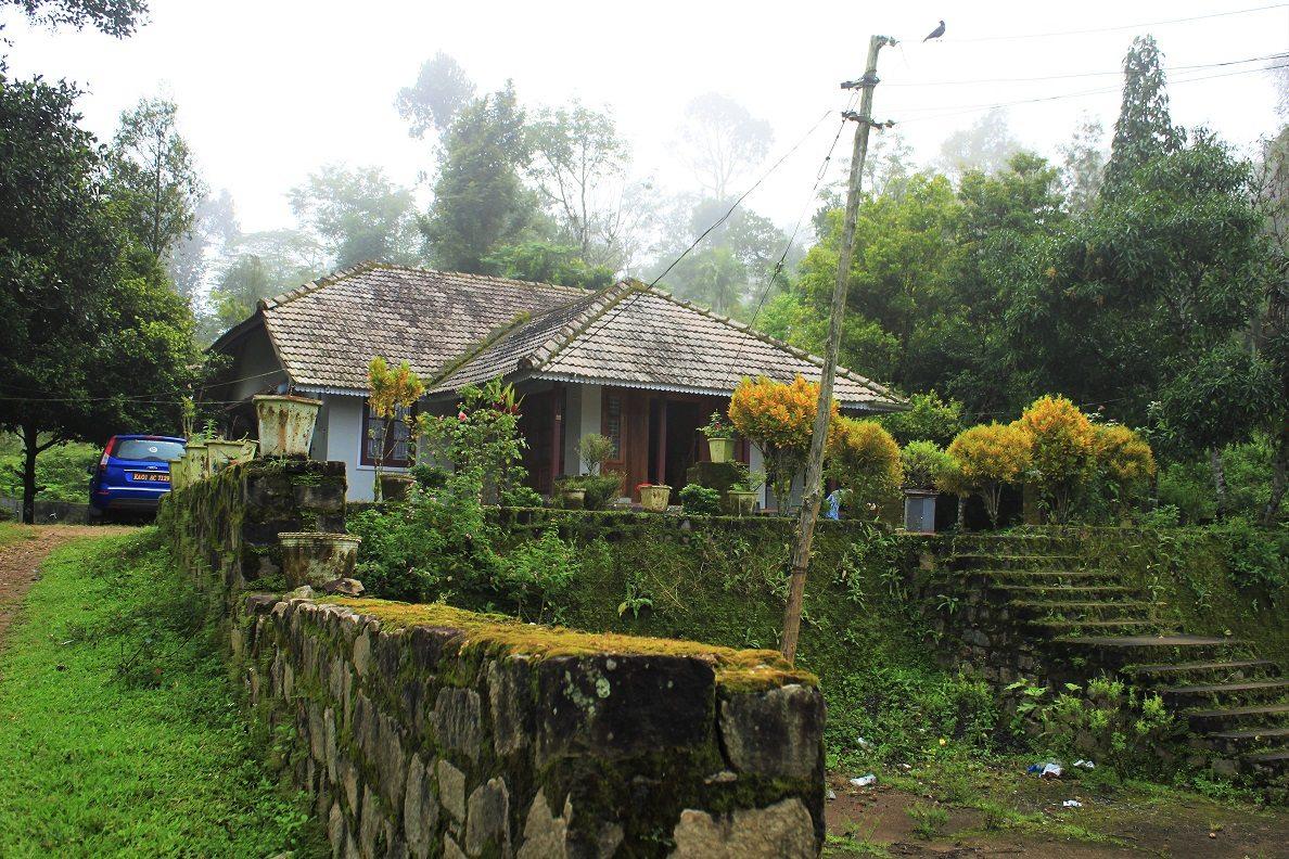 Wayanad homestay