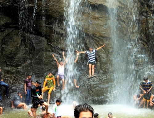 Awesome & Thrilling Road Trip To Zenith WaterFall Khopoli