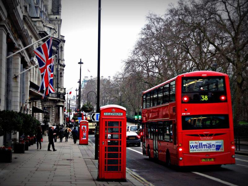 London Experiences