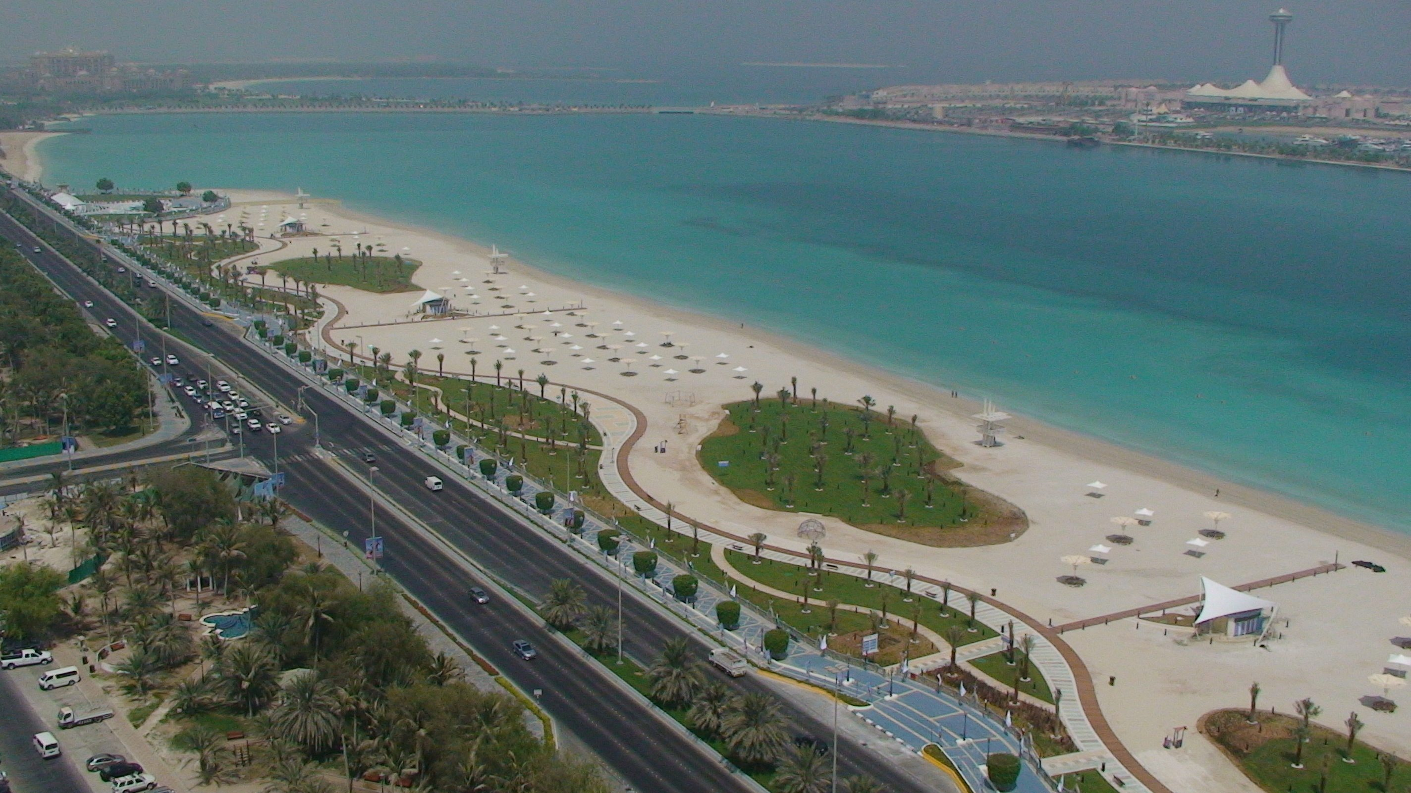 Top Tourist Attractions To Visit On Abu Dhabi Tour