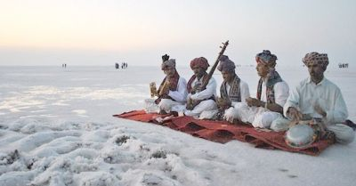Rann of kutch Utsav Begins
