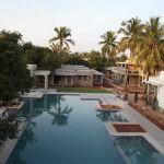 Heritage Resort, Hampi