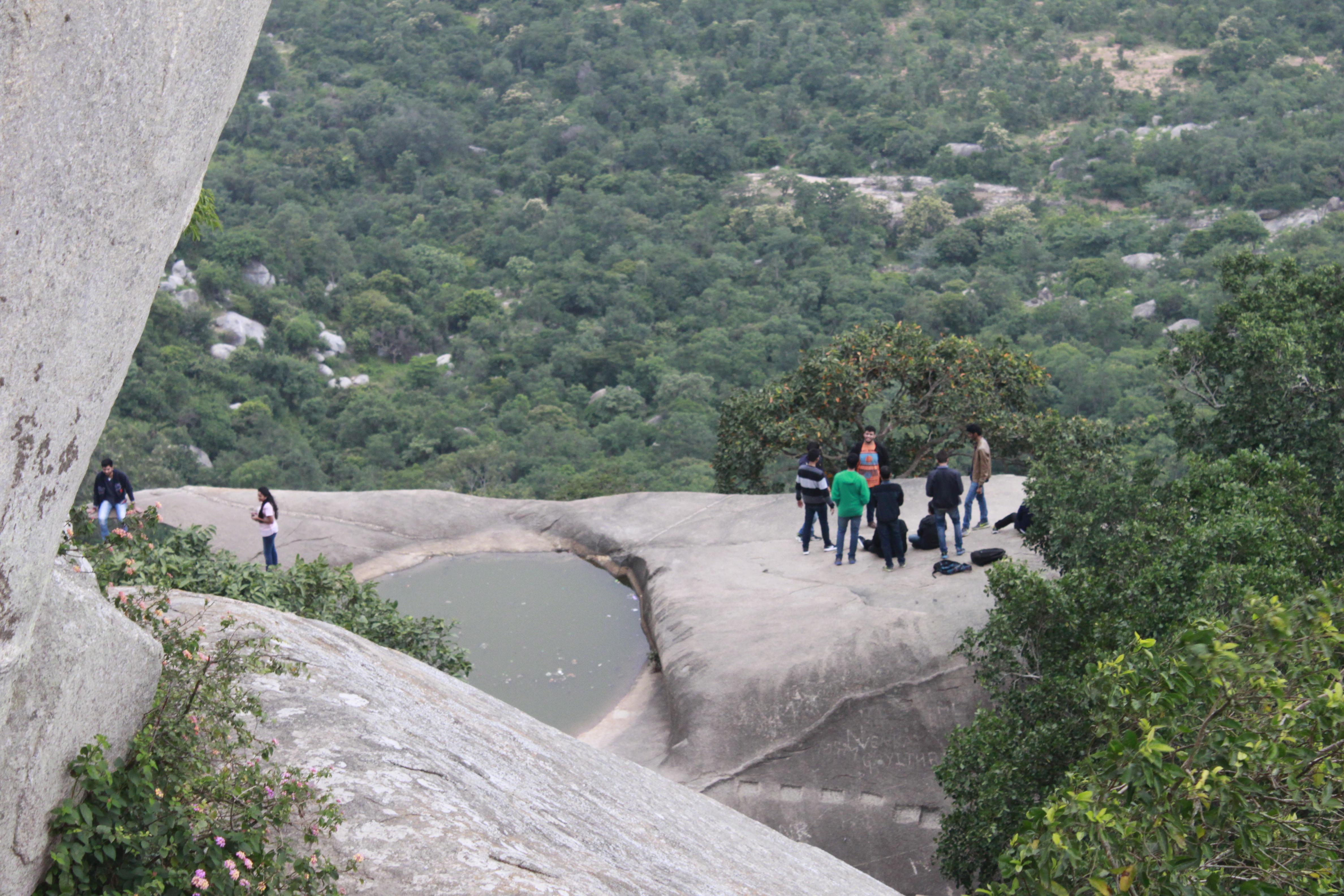 Avalabetta Hilltop