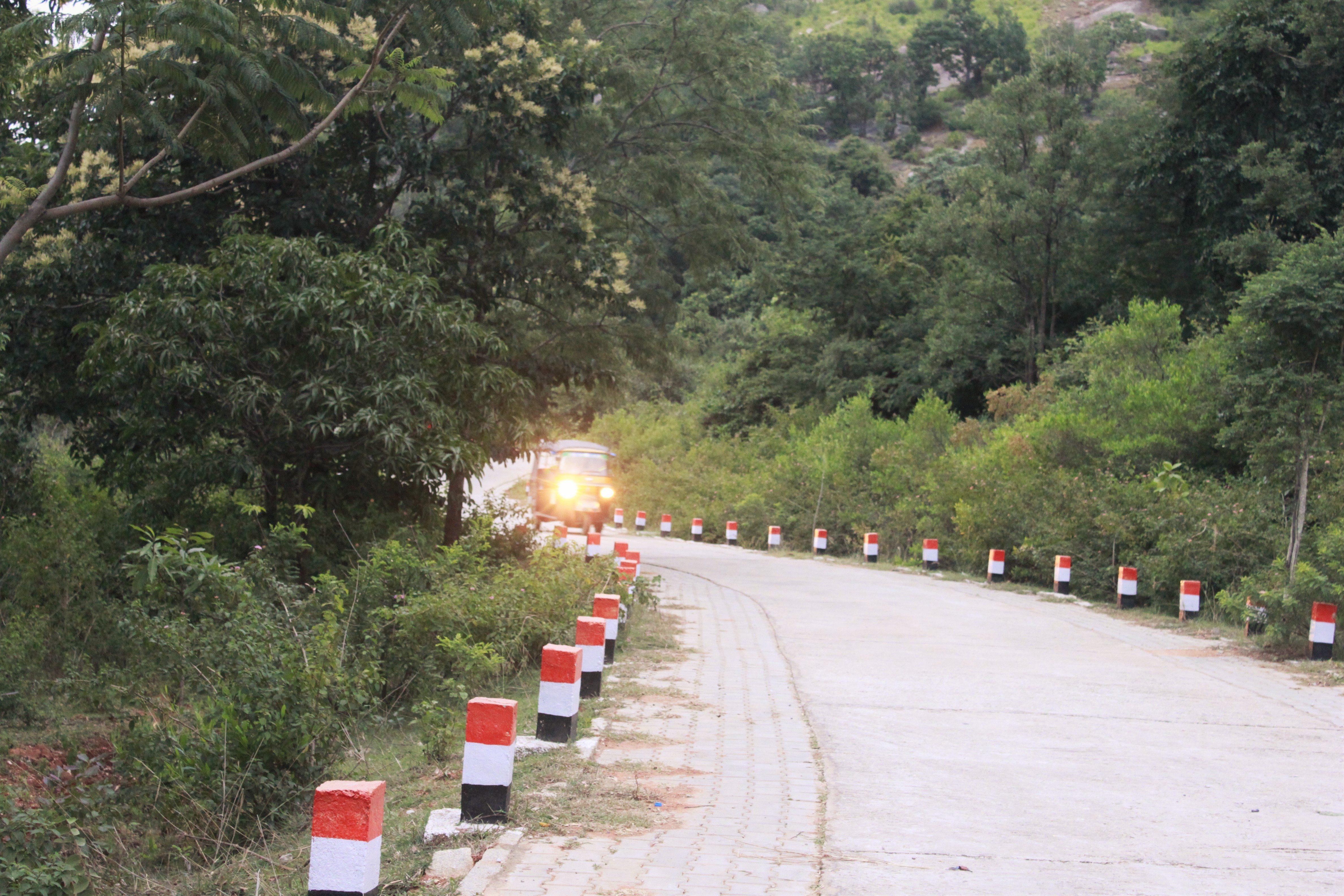 Avalabetta Road