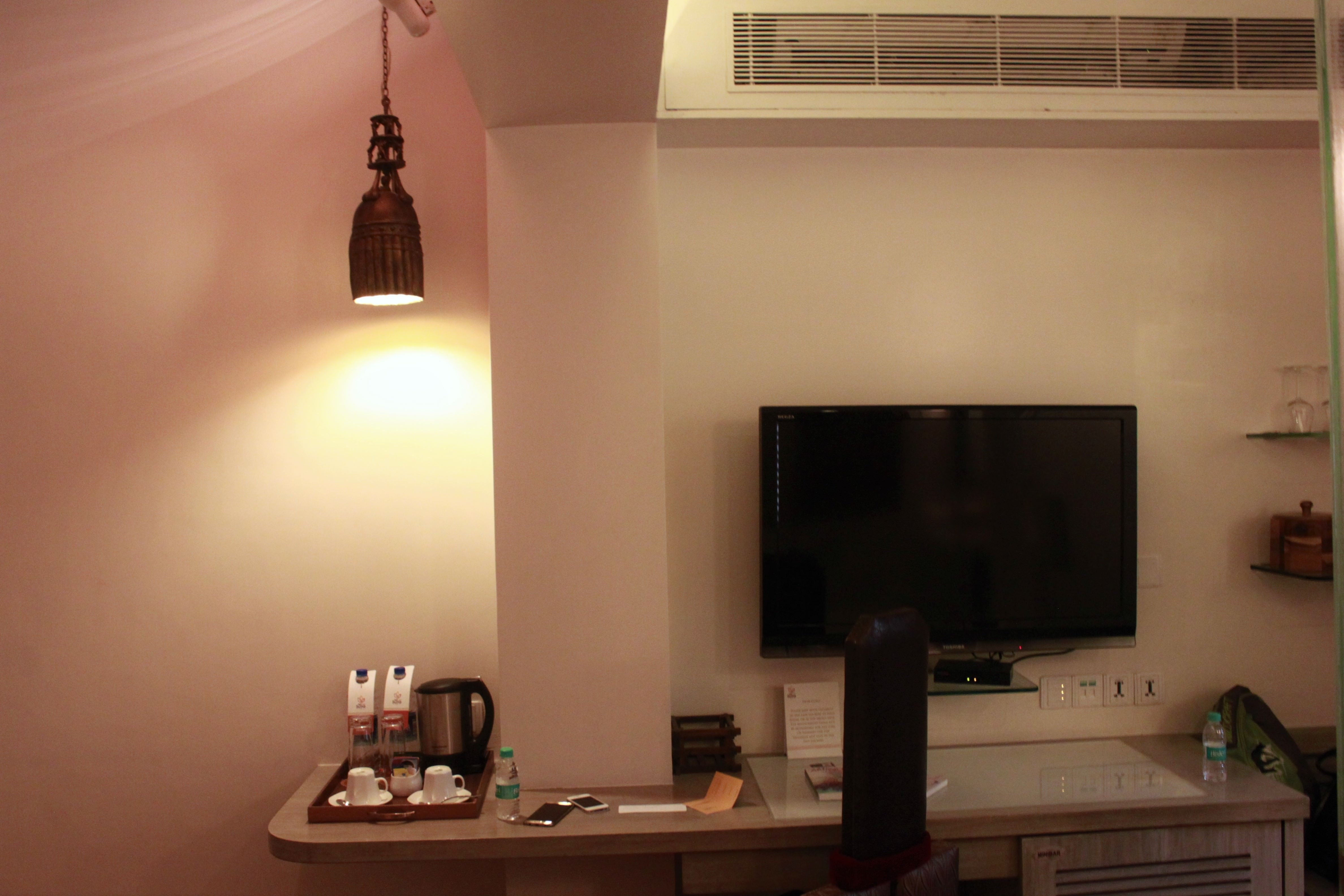 Le Sutra Room