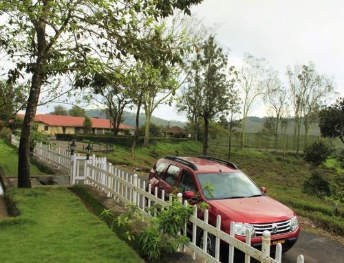 Our Stay At Amazing Sinnadorai Kadamane Tea Estate Sakleshpur
