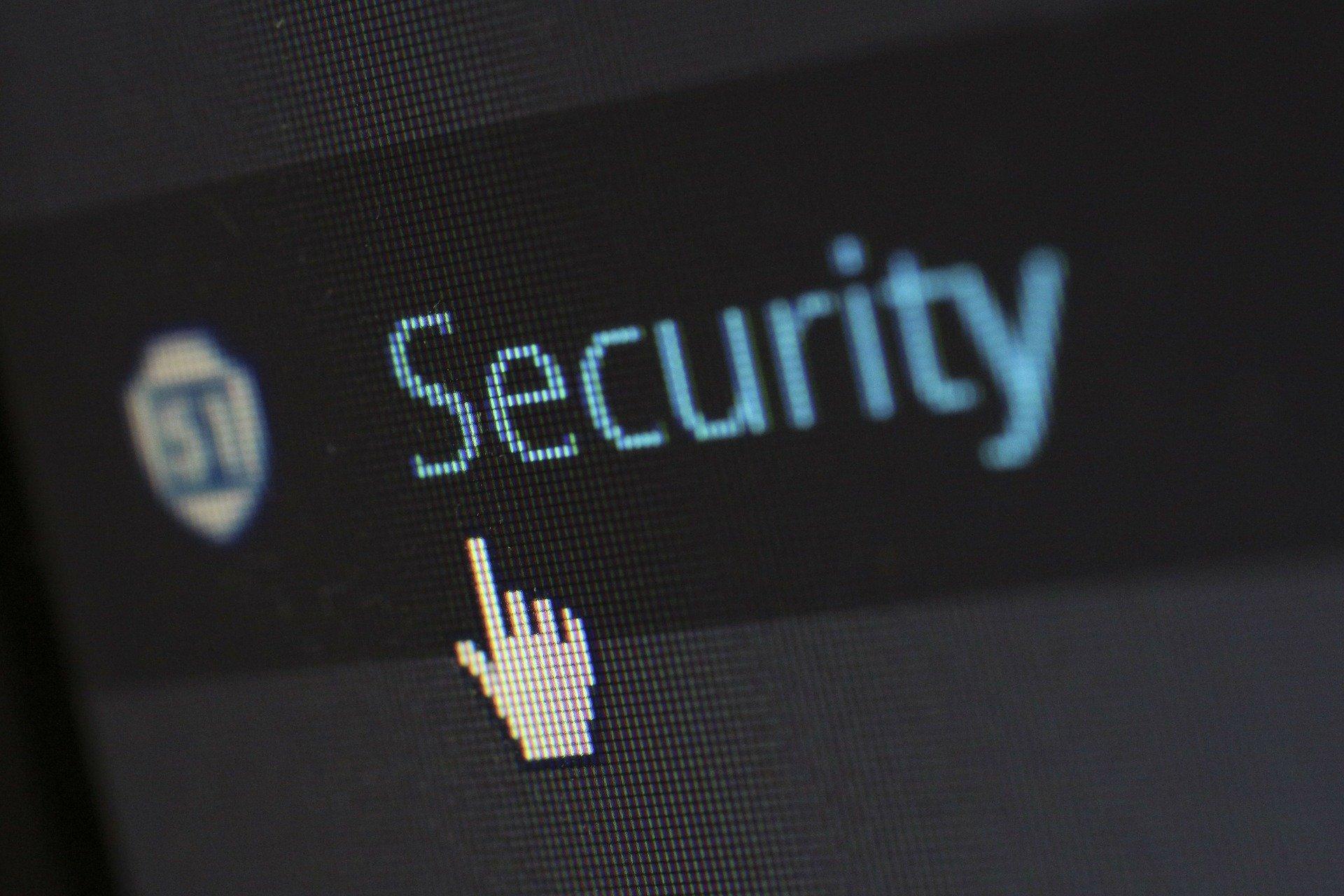 Web Site Security