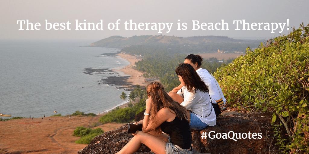 Goa Travel Quote