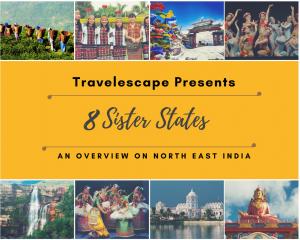 North East India Ebook