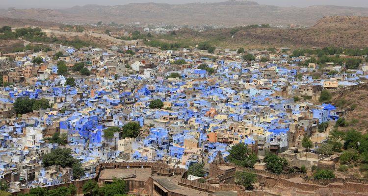 places visit Jodhpur