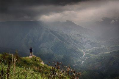 Shillong Meghalaya