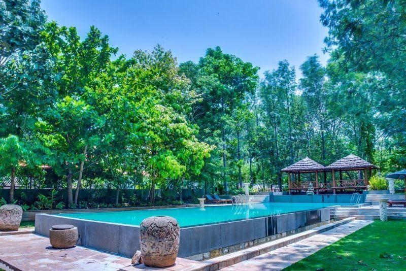 Nandi Discovery Village Bangalore