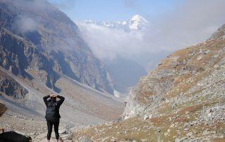 Hampta-Pass trek