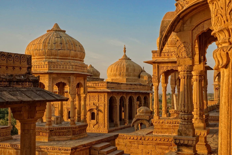 Bada Mahal Udaipur