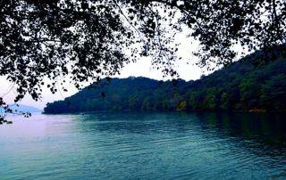 Mukutmanipur Dam
