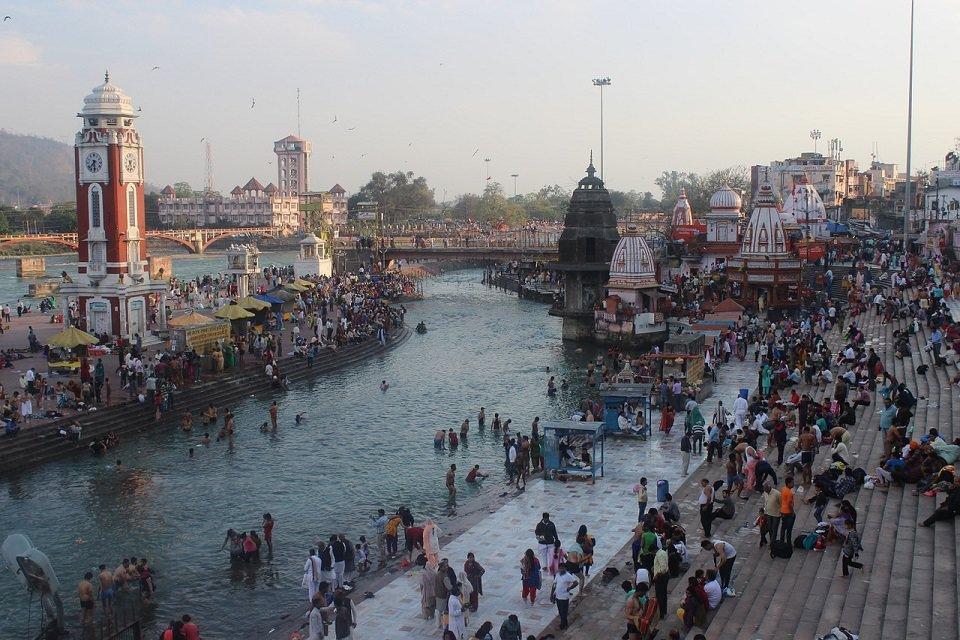 Haridwar Story