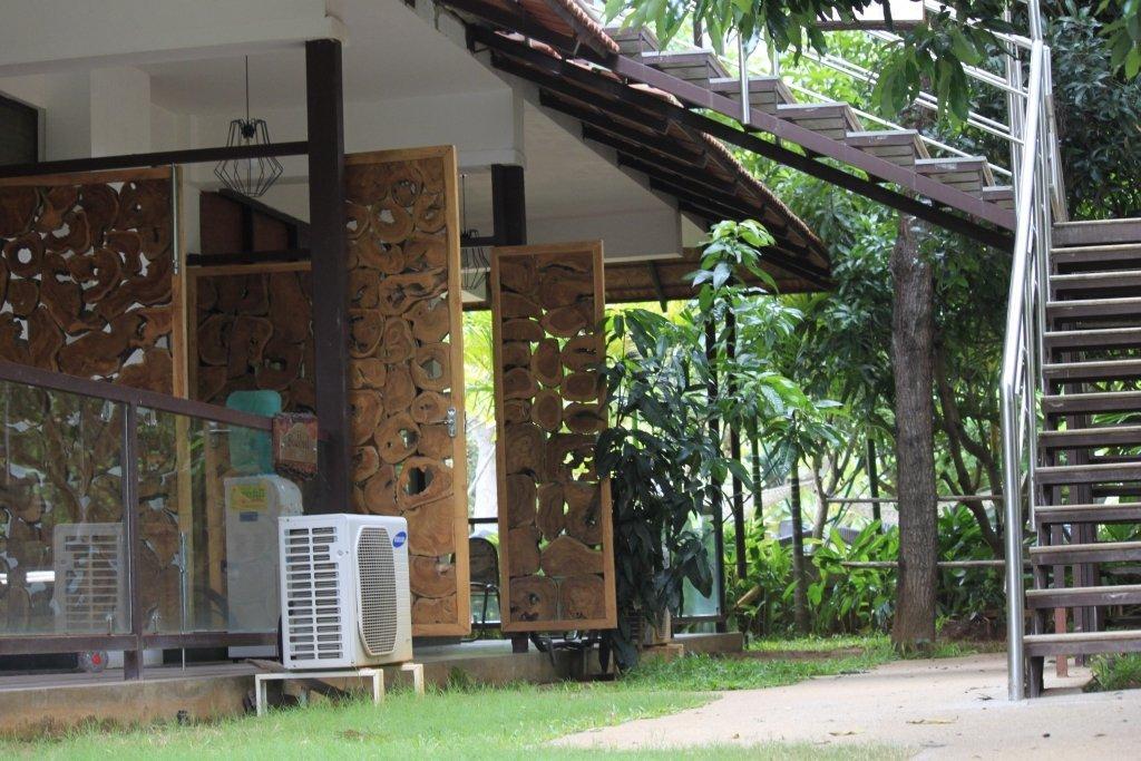 Discover Village Nandi Hills