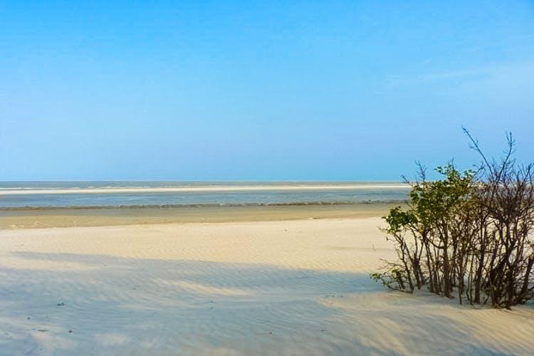 Bakkhali Travel Guide   An Exotic Weekend DestinationFrom Kolkata Bakkhali
