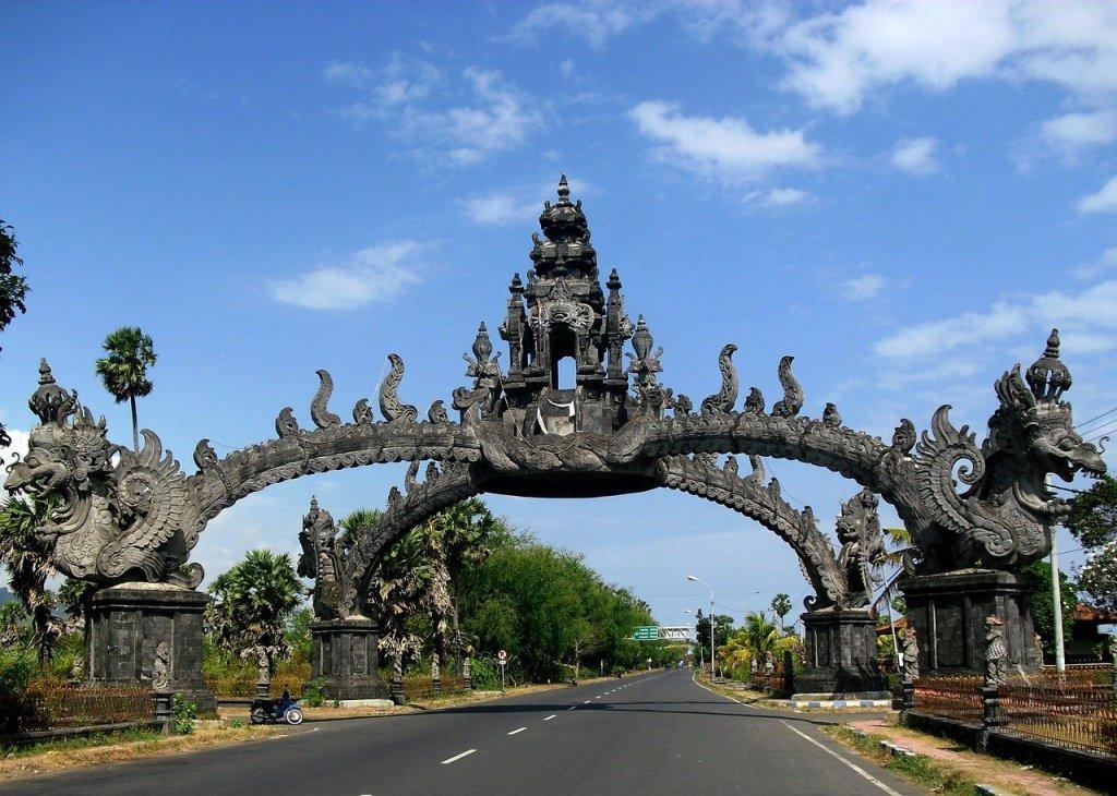Bali Gapura