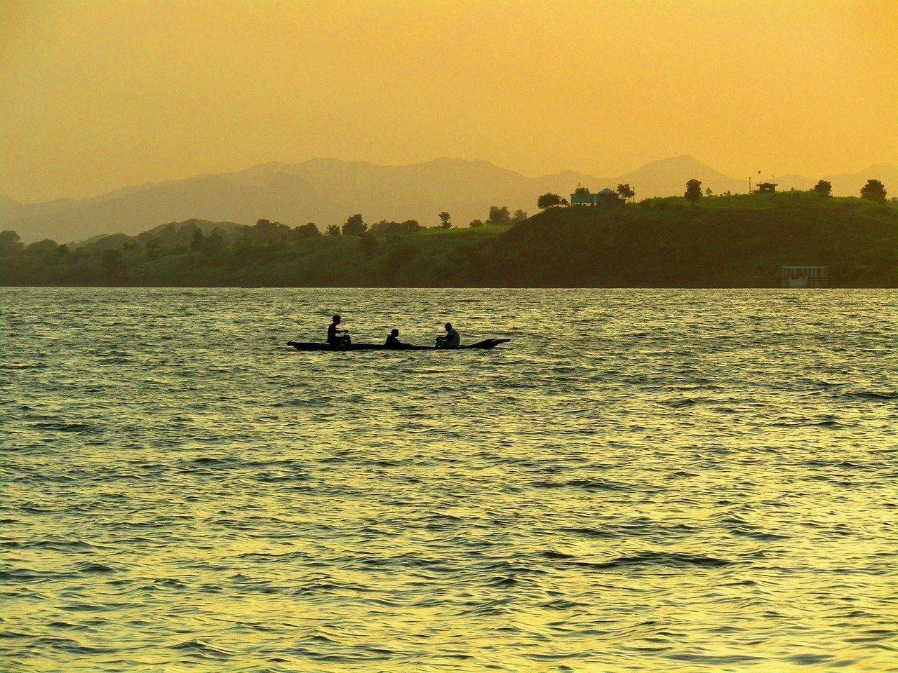 Narmada River