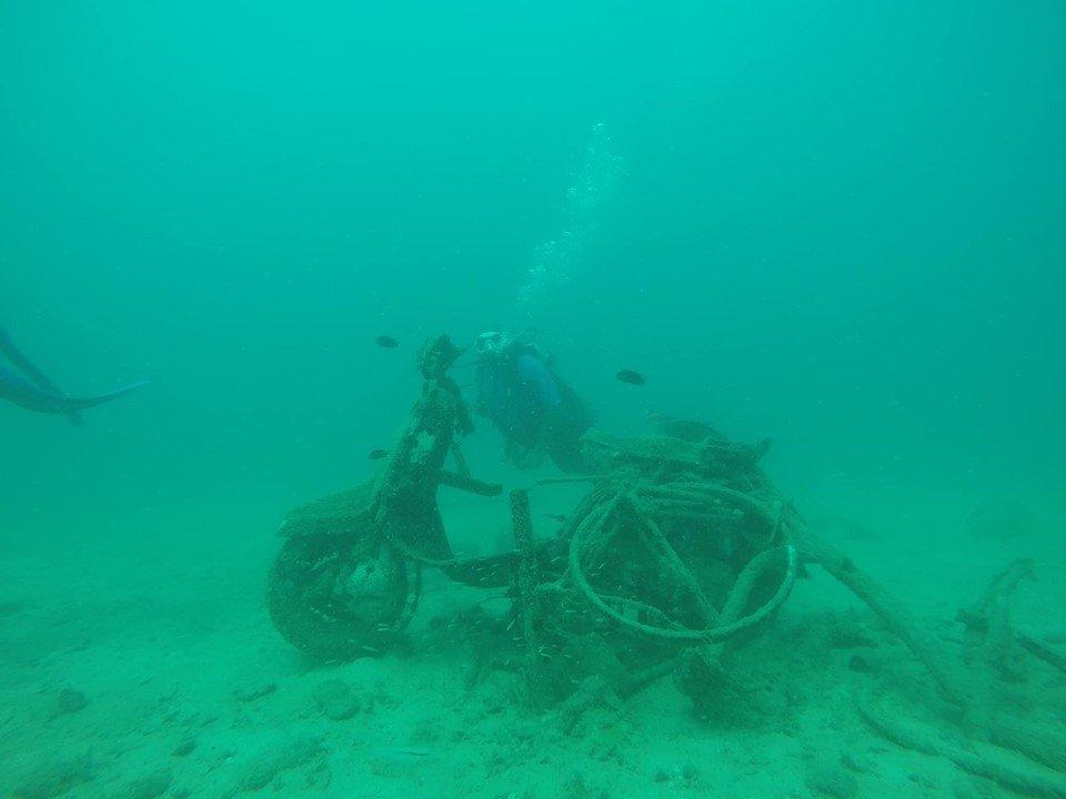 Havelock Andaman Scuba Dive
