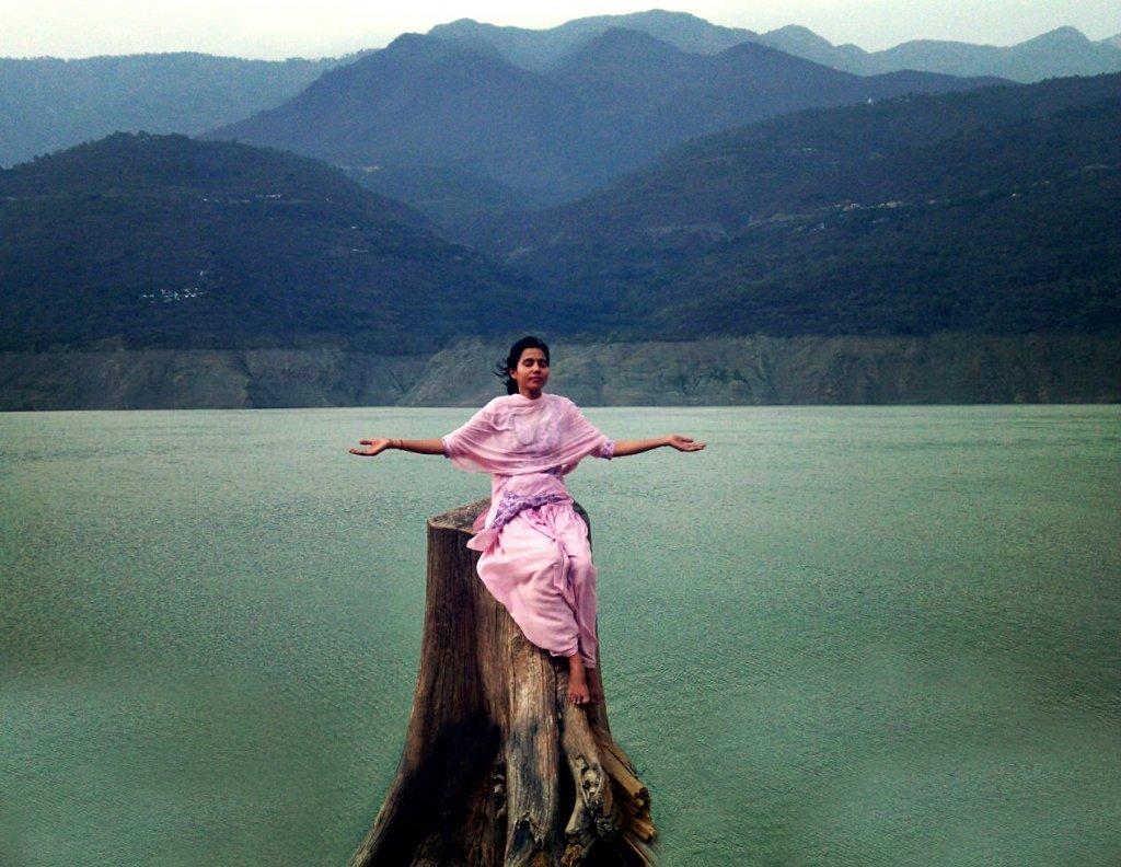 Yoga and Meditation in Rishikesh
