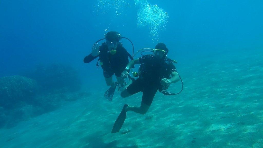 Andaman Scuba Diving