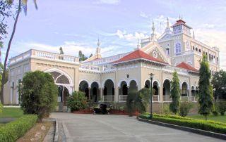 AgaKhan Pune