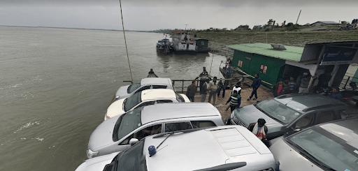 Nimati-ghat-ferry-service