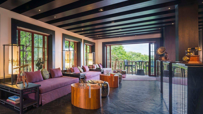 Le Méridien Mahabaleshwar Resort
