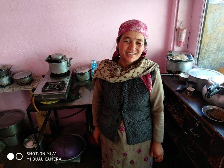 Madam Sunita's Kitchen
