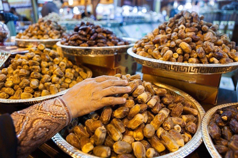 Dubai Dates Culture