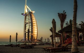 Dubai Travel Guide for Indians