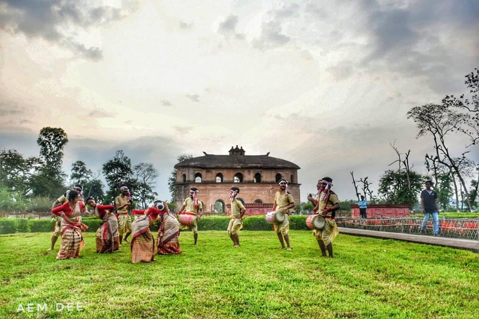 Sivasagar Assam