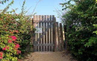 Tanto Far Beach Pondicherry