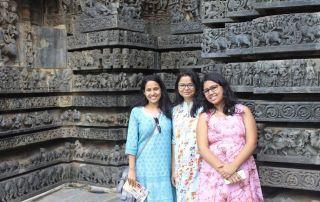Belur Halebidu Guide