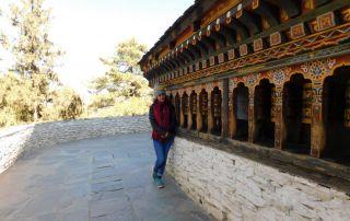 Thimphu Travel Guide