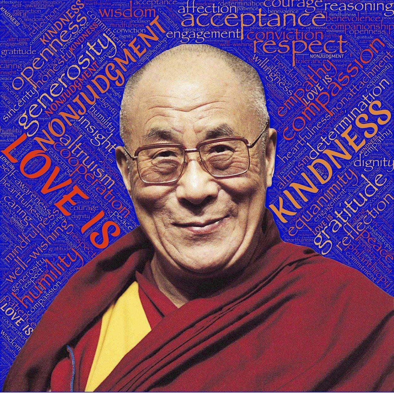 Dalai Lama Dharmshala