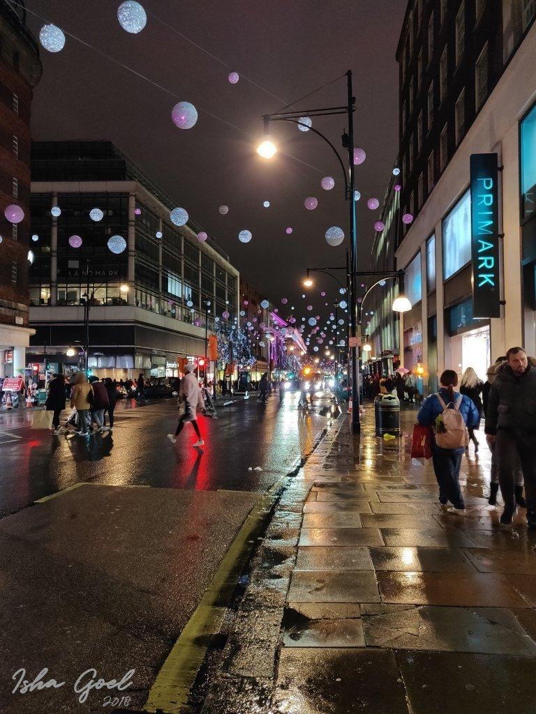 Oxford Street- Primark