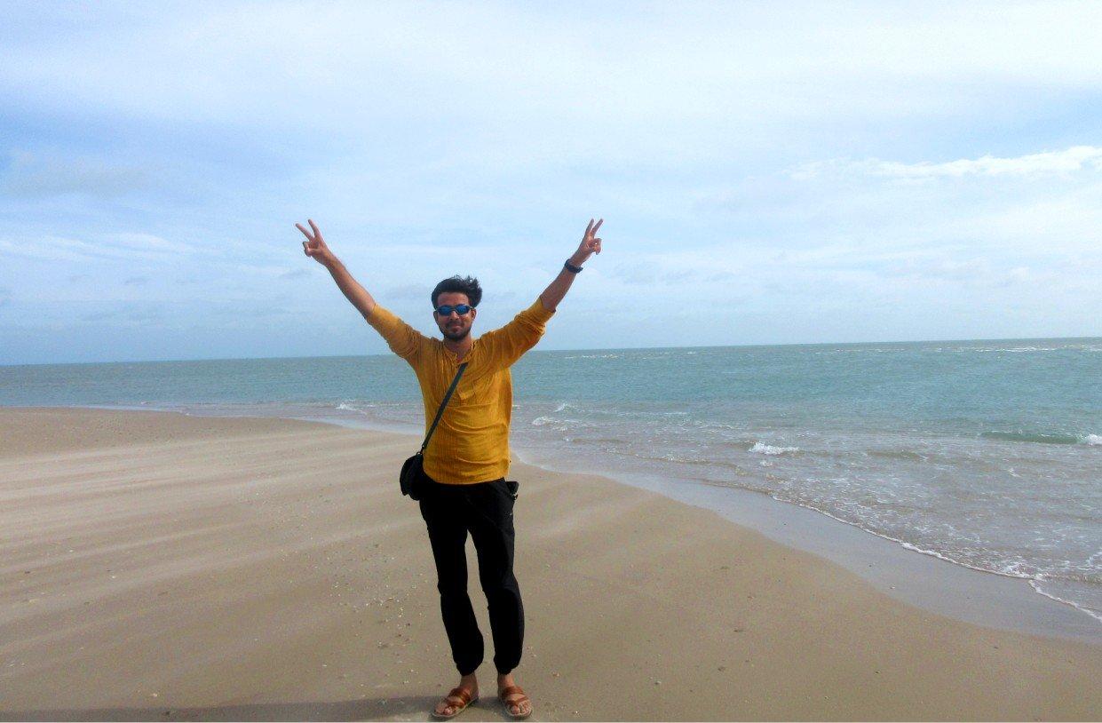 Piyush Tripathi TravelEscape