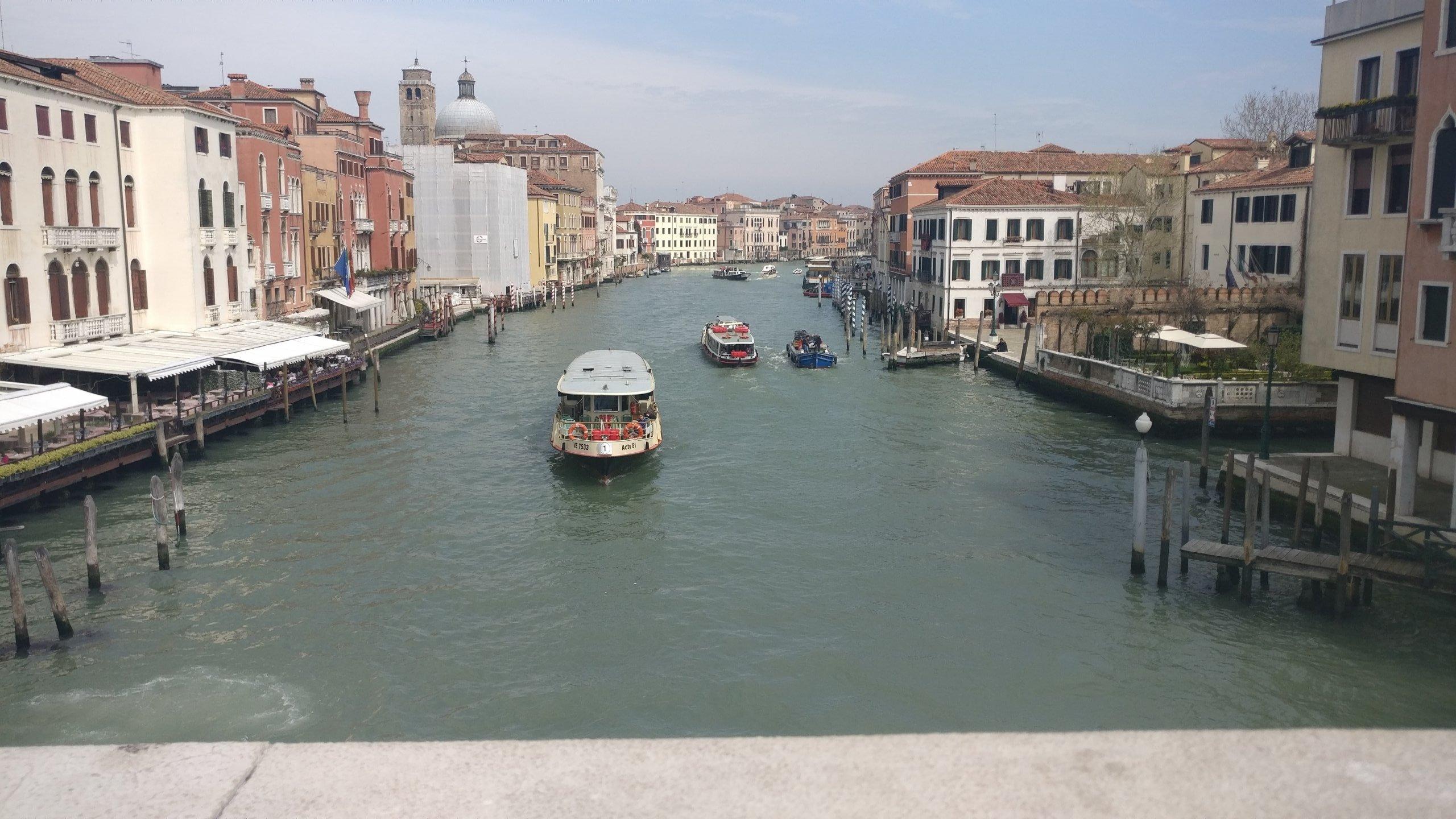 Venice Waterbody